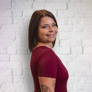 Allison LeCrone